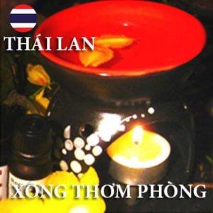 Dầu xông hương Thái